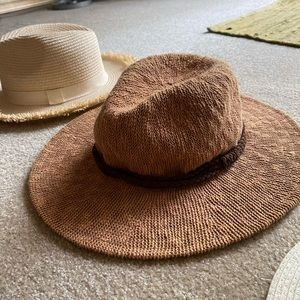 Free People Rancher Hat